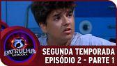 Assistir Patrulha Salvadora 15/04/2015 online