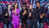 Assistir The Voice Kids 27/03/2016 online