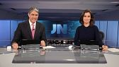 Assistir Jornal Nacional 25/07/2016 online