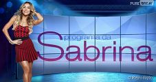 Assistir Programa da Sabrina de Sábado, dia 13/02/2016.