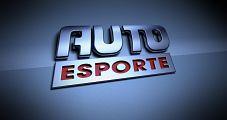 Assistir Autoesporte de Domingo, dia 07/02/2016.