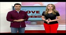 Assistir The Love School de Sábado, dia 28/05/2016.