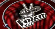 Assistir The Voice Kids de Domingo, dia 14/02/2016.