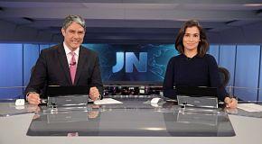 Jornal Nacional dia 23/07/2016 - Sábado