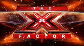 X-Factor dia 29/08/2016 - Segunda-feira